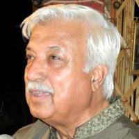 Dr. Abdul Ahad Abro