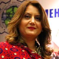 Dr. Fauzia Idrees Abro