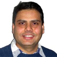 Dr. Gokul Bhandari