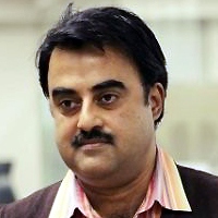 Mr. Imad Memon