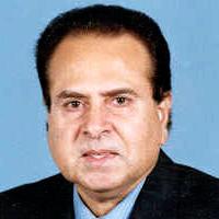 Mr. Mujeeb Pirzada