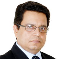 Dr. Shakeel Ahmed Khoja