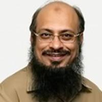 Dr. Zubair Shaikh