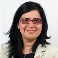 Ambreen Hisbani