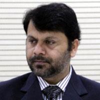 Dr. Shahnawaz Farhan Khahro