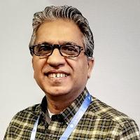Dr. Rudra Raj Pandey