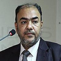 Prof Dr. Engr. Sayed Hyder Abbas Musavi