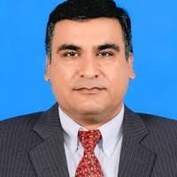 Prof. Dr. Imtiaz Chandio