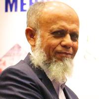 Engr. Latif Kori