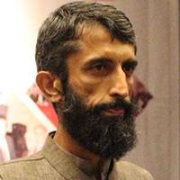 Prof. Dr. Rizwan Ahmed Memon