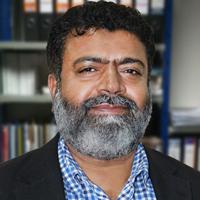 Dr. Rasool Bux Mahar