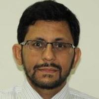 Dr. Shazim Memon