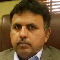 Khalid Jamali