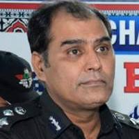 Naeem Ahmed Shaikh