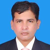 Engr. Waheed Ahmed Mangi
