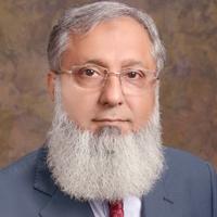 Engr. Iqbal Yousuf Shaikh