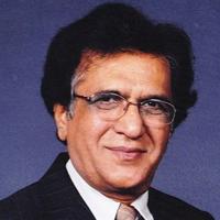 Engr. Abbas Leghari