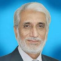 Engr. Syed Abdul Qadir Shah