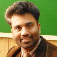 Engr. Prof. Dr Madad Ali Shah