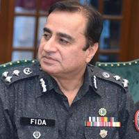 Fida Hussain Mastoi