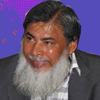 Prof. Dr. Saleem Raza Samo