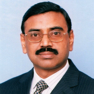 Prof. Dr. Bhawani Shankar Chowdhry