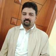 Muhammad Sallah Sumair Uqaili